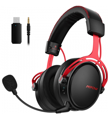 MPOW Air Wireless Gaming...